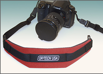 Neck or Hand Strap 1DS???? and Lens