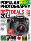 Popular Photography Sept 2011