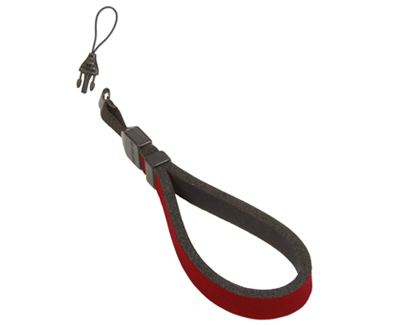 The Cam Strap - QD in Red