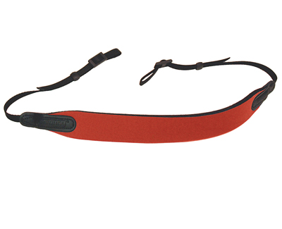 The E-Z Comfort Strap in Red