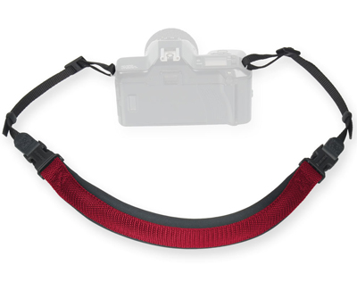 The Envy Strap in Red