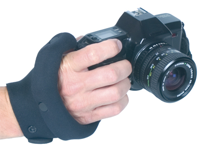The Grip Strap