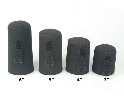 Lens Sleeve in all sizes