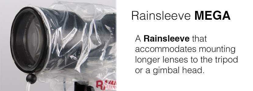 Rainsleeve