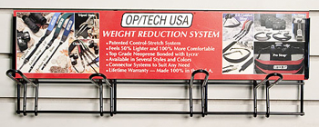 OP/TECH USA Wire Rack